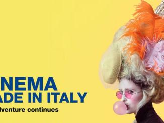 CINEMA MADE IN ITALY UK