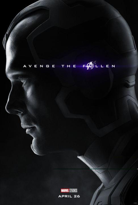 avengers endgame 17