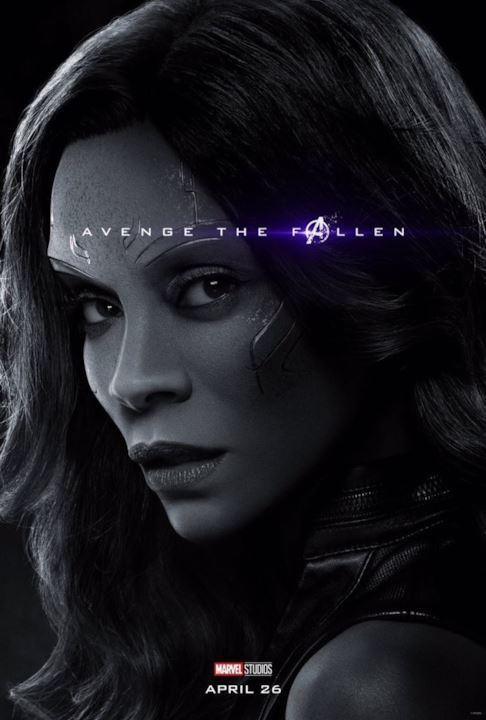 avengers endgame 27