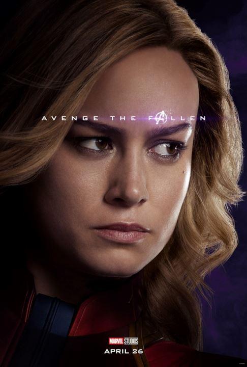 avengers endgame 7