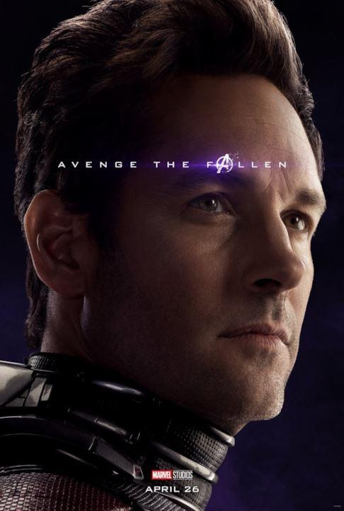 avengers endgame 8
