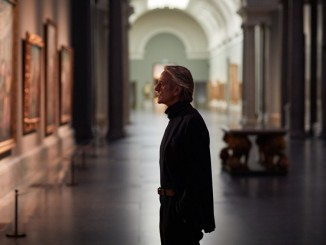 Il Museo del Prado - La corte delle meraviglie jeremy irons
