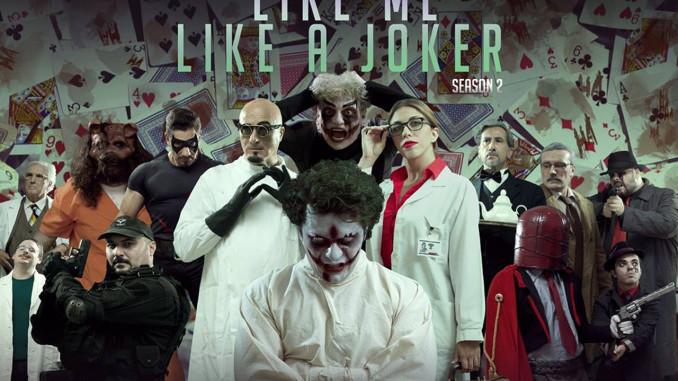 like me like a joker