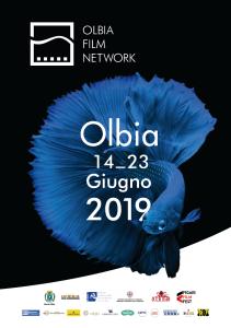 locandina OLBIA FILM NETWORK