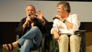 Umbria Film Festival Terry-Alo
