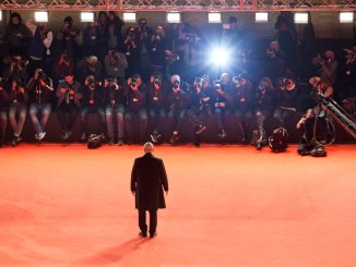 roma cinema fest 14