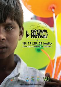 CISTERNA FILM FESTIVAL 5 POSTER