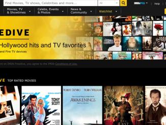 IMDb-TV