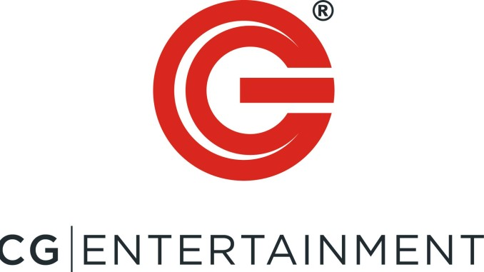 CG Entertainment