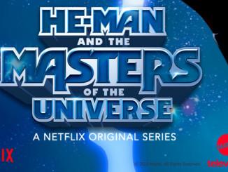 He-Man su Netflix