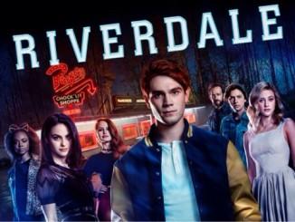 Riverdale serie tv