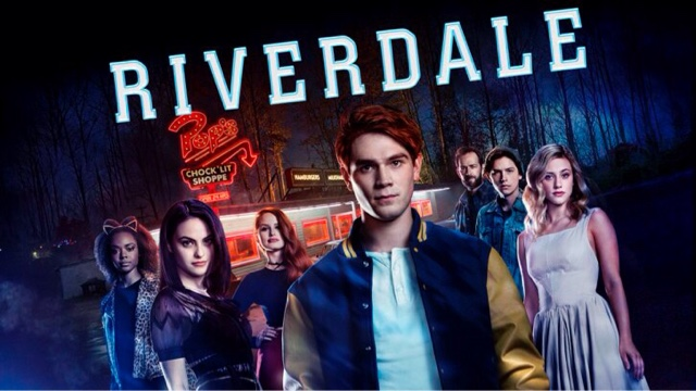 Riverdale serie tv