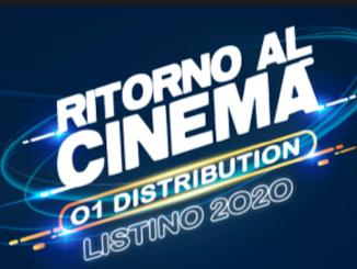 ritorno al cinema