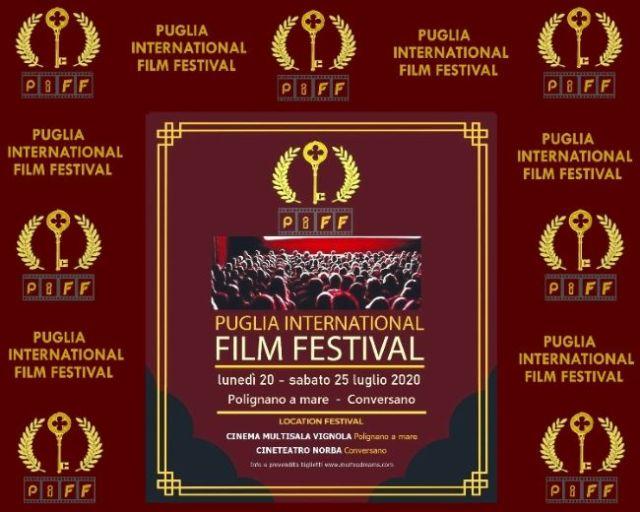 puglia international film festival
