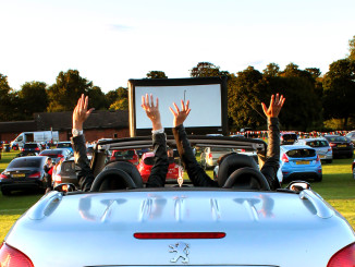 drive-in-moviement