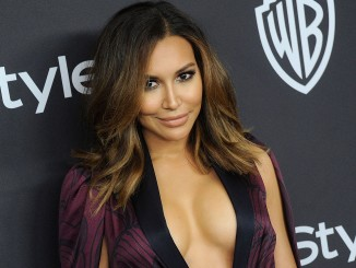 naya rivera glee 1