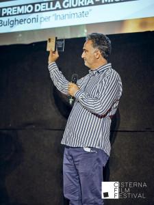 cisterna film festival Federico Rizzo