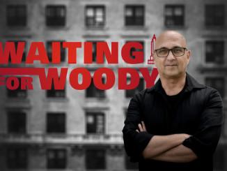ClaudioNapoli_Regista_WaitingForWoody_TITOLO