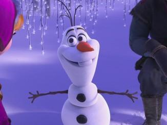 La storia di Olaf_Disney+