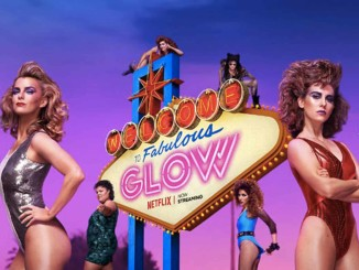 Glow serie Netflix