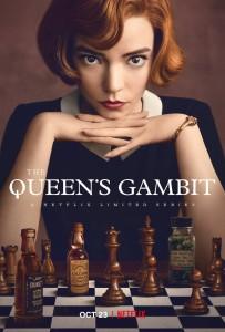 la-regina-degli-scacchi-poster