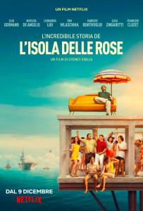 L' Isola delle rose