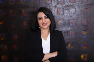Leila Masinaei, Managing Partner, Great Mind Events Management