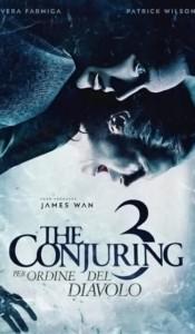 the-conjuring-3 per ordine del diavolo