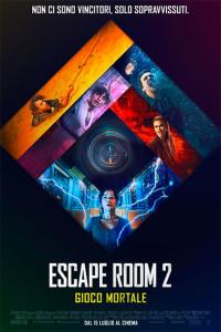 locandina escape room 2